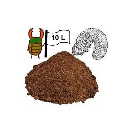 Flake Soil 10 L