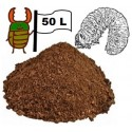 Flake Soil 50 L
