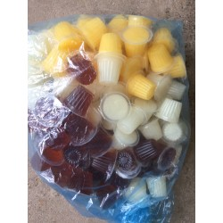 Beetle Jelly Mix 25 Pieces