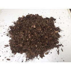 Leaf Litter Substrate 25l