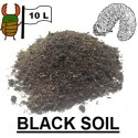 Black Soil 10 L